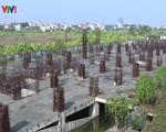 Dự án Tricon Tower, Hà Nội: Chủ đầu tư mất tích, khách hàng méo mặt