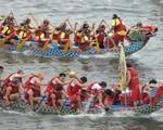Lễ hội đua thuyền giao lưu Hội An – Nhật Bản