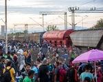 Đức nới lỏng quy chế tị nạn cho người Syria