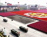Đảng Lao động Triều Tiên lãnh đạo nhân dân bước vào giai đoạn phát triển mới