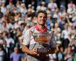 Chung kết Pháp mở rộng 2015: Novak Djokovic ôm hận, Wawrinka thắng xứng đáng