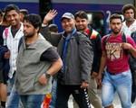 Chuyến tàu đầu tiên chở người di cư đến Munich, Đức