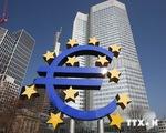 ECB bắt đầu bơm tiền ra thị trường từ 9/3