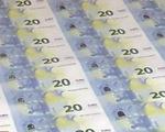 ECB hạ mức dự báo tăng trưởng kinh tế của Eurozone