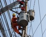 Ngành điện lỗ lớn do biến động tỷ giá