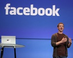 Giám đốc điều hành Facebook góp 99 cổ phần công ty làm từ thiện