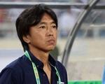 HLV Miura dự khán giải U.21 Quốc tế