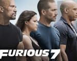 Fast and Furious 7 tung trailer mãn nhãn