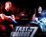 Fast & Furious 7 lấy lòng người xem trên toàn cầu