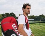 Ở tuổi 34, Federer tự tin giành Wimbledon 2015
