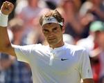 Wimbledon 2015: Federer, Nadal đại thắng ngày ra quân