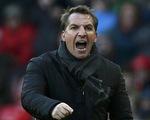 Brendan Rodgers tự tin đánh bại bạn thân Mourinho