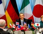 Hy Lạp - đề tài nóng tại Hội nghị thượng đỉnh G7