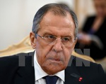 Cuộc gặp Ngoại trưởng Nga - Thổ Nhĩ Kỳ không đạt được kết quả đột phá