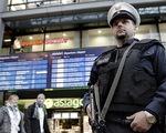 Nguy cơ khủng bố mới từ các nhà ga châu Âu