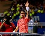 Mexican Open 2015: Kei Nishikori ôm hận trước David Ferrer