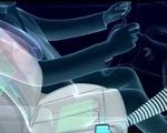 Ghế thông minh giám sát sức khỏe lái xe