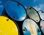 Giá dầu giảm 3%, chỉ còn 44.61 USD/thùng