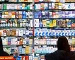 Tháng 5/2015, giá thuốc sẽ ít biến động