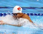 Ánh Viên thận trọng trước đàn em ở giải bơi VĐQG 2015