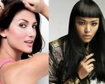 Lộ diện giám khảo mới nóng bỏng của Asias Next Top Model