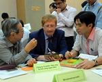 DN vừa và nhỏ Việt Nam - LB Nga hợp tác xúc tiến thương mại