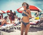 Nín thở với hình ảnh mới của chân dài Victorias Secret