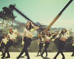MV mới của SNSD đạt lượng xem kỷ lục