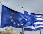Hy Lạp và EU nhất trí kéo dài chương trình cứu trợ thêm 4 tháng