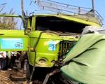 Tai nạn ở Thanh Hóa: 3 nạn nhân qua cơn nguy kịch