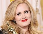 Adele: Bỏ được thuốc lá chứ không bỏ được…tinh bột