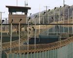 Nhà Trắng bác kế hoạch đóng cửa nhà tù Guantanamo của Lầu Năm Góc
