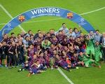VTVCab chính thức sở hữu bản quyền Champions League