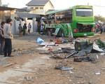 Tai nạn thảm khốc ở Bình Thuận: Xe khách có dấu hiệu chạy sai tuyến