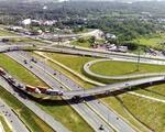 Năm 2015, hệ thống đường cao tốc phát triển vượt bậc