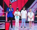 Giọng hát Việt nhí 2015: Phát sốt với Say you do phiên bản học trò