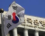 Ngân hàng Trung ương Hàn Quốc duy trì lãi suất thấp kỷ lục