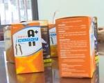 Công ty Liên minh tiêu dùng Việt Nam cam kết mua lại hàng hóa của sinh viên