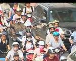 Hà Nội đề xuất dừng thu phí đường bộ đối với xe máy