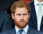 Hoàng tử Harry lần đầu chia sẻ về cái chết của công nương Diana