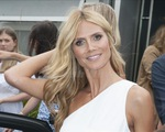Heidi Klum cho ra mắt bộ sưu tập nội y mới