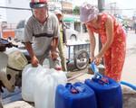 TP. HCM: Người dân vùng ven vẫn khát nước sạch