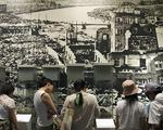 Nhật Bản kỷ niệm 70 năm thảm họa Hiroshima