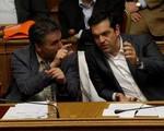 Quốc hội Hy Lạp thông qua Dự luật cải cách thứ 2