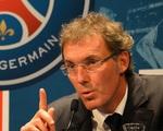 HLV Blanc thừa nhậnbất lực trước Messi