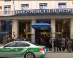 Hội nghị an ninh Munich 51: Nhiều vấn đề nóng
