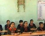 Chất lượng giáo dục vùng dân tộc ít người đã được cải thiện