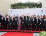 ASEM 12: Các Bộ trưởng cam kết bảo đảm tự do hàng hải, hàng không