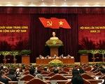 Hội nghị Trung ương 11 tập trung thảo luận công tác nhân sự