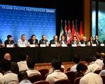 Khai mạc Hội nghị Bộ trưởng các nước đàm phán TPP